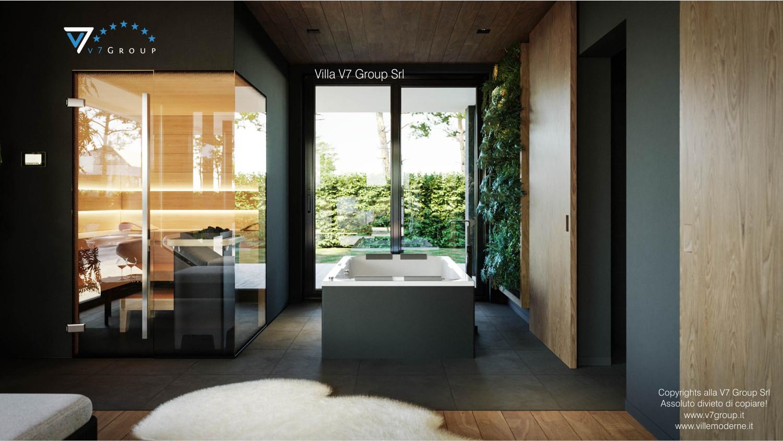 Immagine Villa V74 - interno 24 - sauna grande