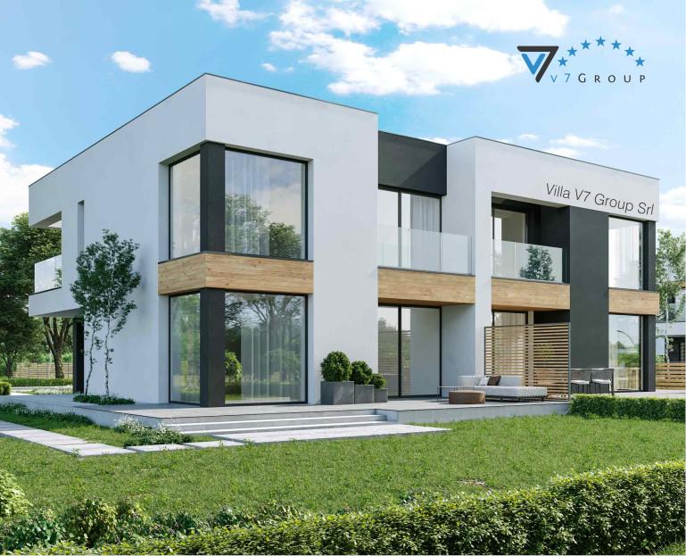 Immagine Villa V75 - baner di piccole dimensioni