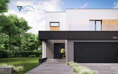 Nuova Villa – Villa V76 D