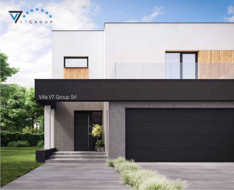 Immagine Villa V76 D - baner di piccole dimensioni