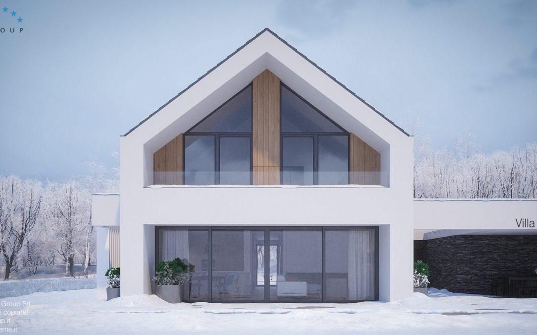 Nuova Villa – Villa V77