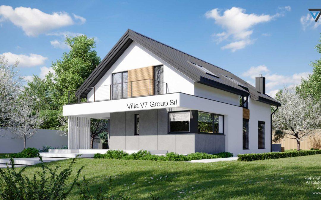 Villa V78 – Nuova Villa