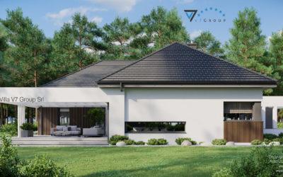 Nuova Villa – Villa V26 – Variante 4