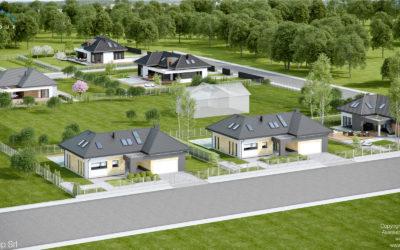 Nuovo Villaggio – Smeraldo