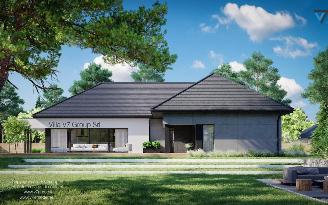 Nuova Villa – Villa NH V717