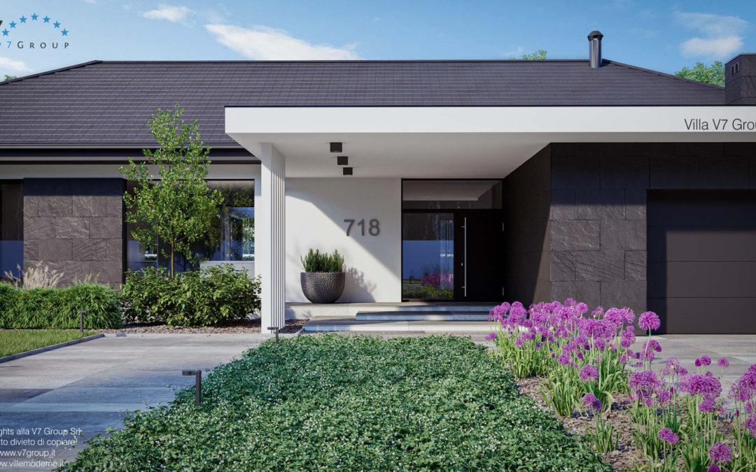 Nuova Villa – Villa NH V718