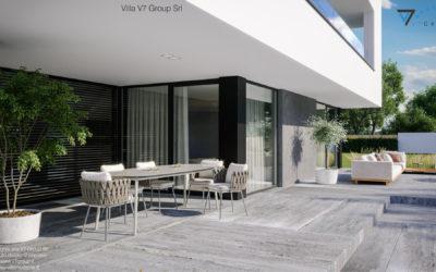 Nuova Villa – Villa V727
