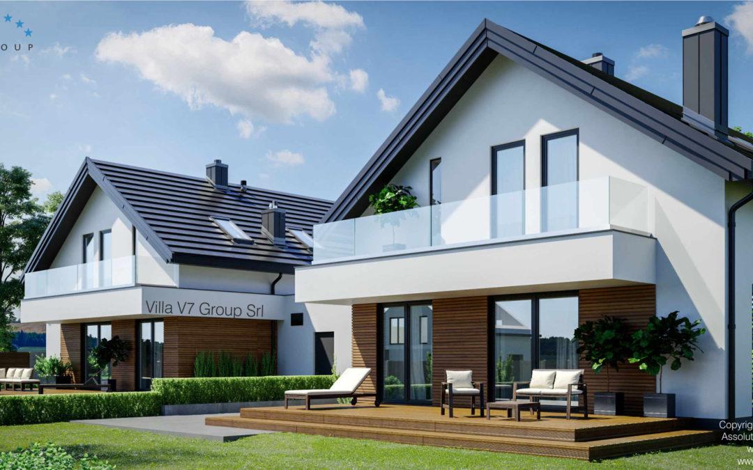 Nuova Villa V72 D