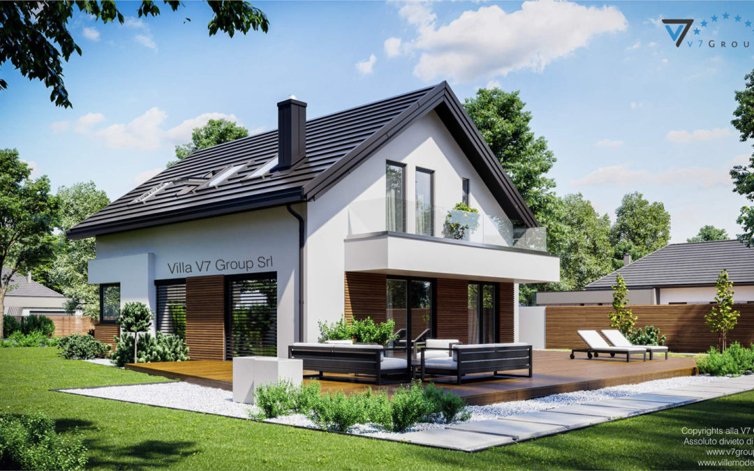 Nuova Villa V72 G2