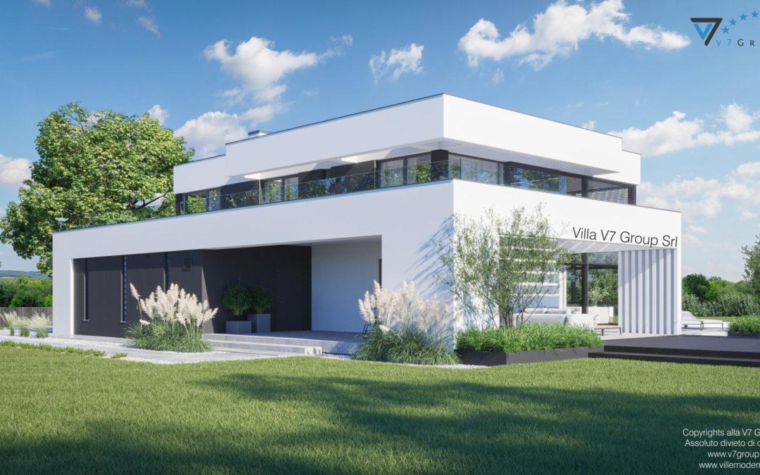 Nuova Villa V83