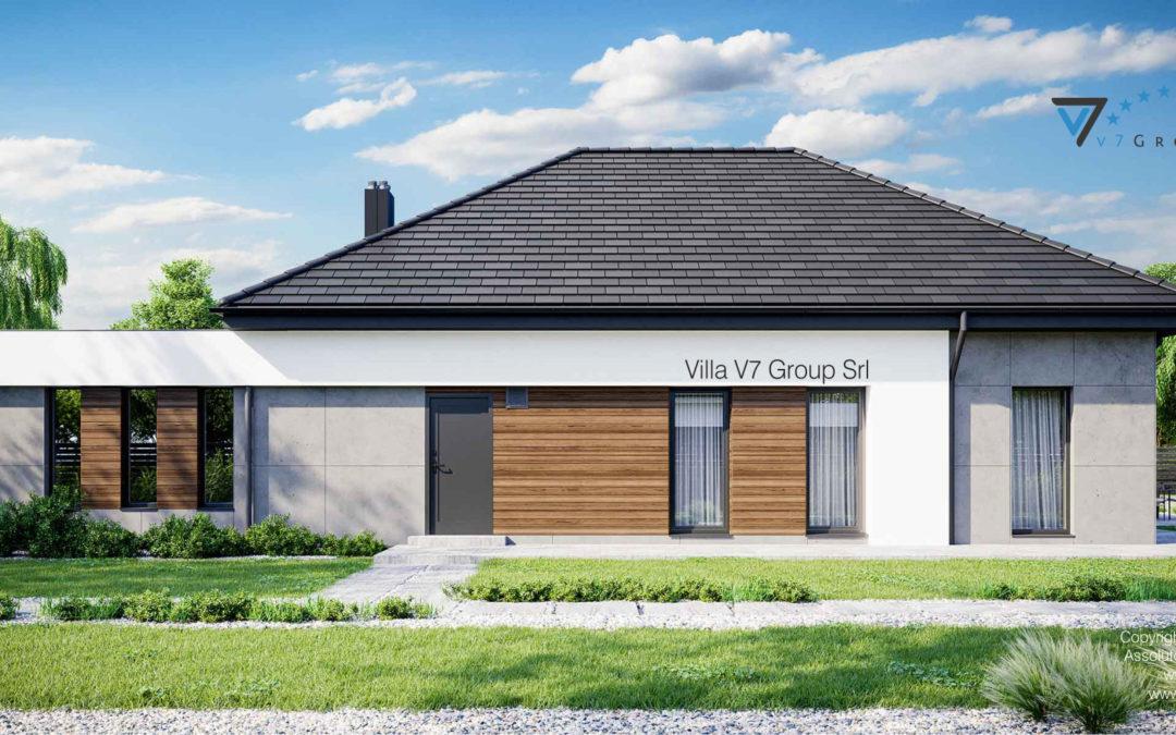 Nuova Villa V31 – Variante 3