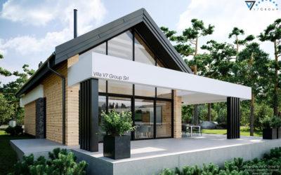 Nuova Villa V66 A