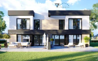 Nuova Villa V52 B