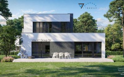 Nuova Villa V82