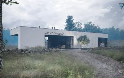 Nuova Villa V86