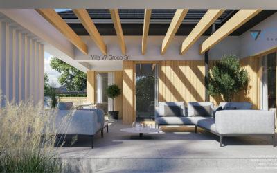 Nuova Villa V708