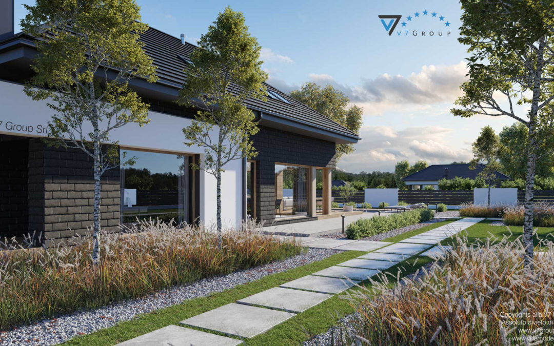 Nuova Villa V709
