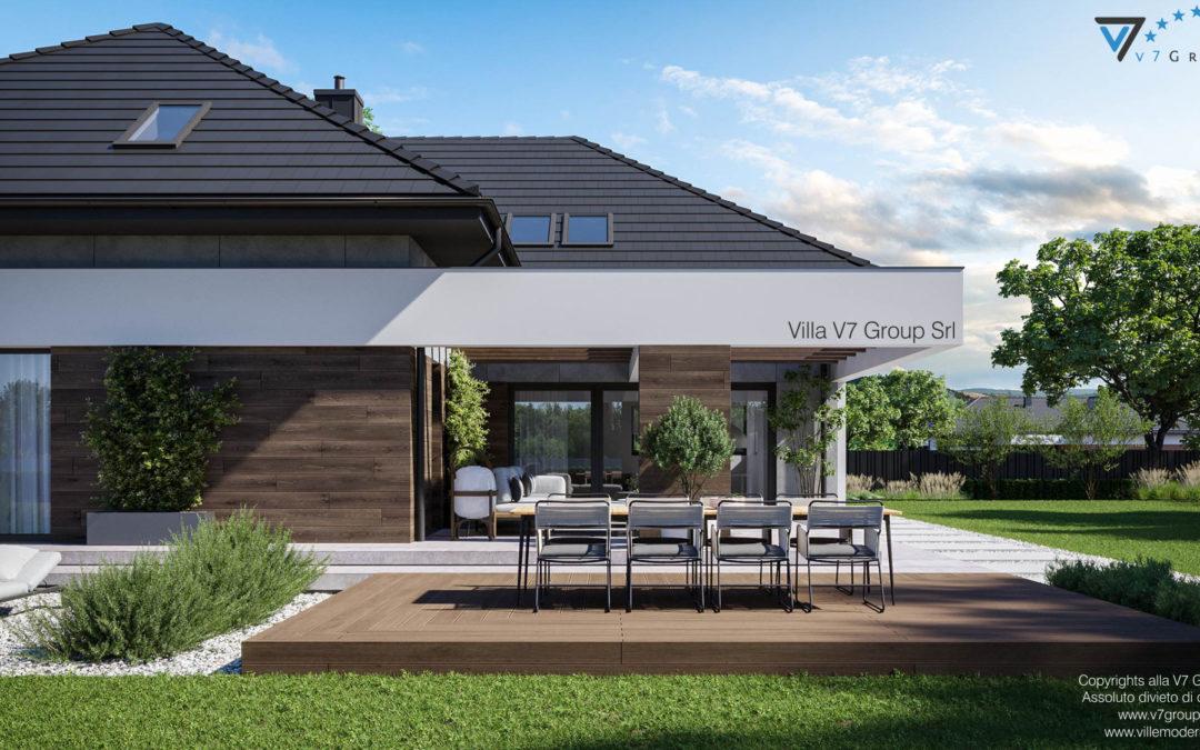 Nuova Villa V28 – Variante 1