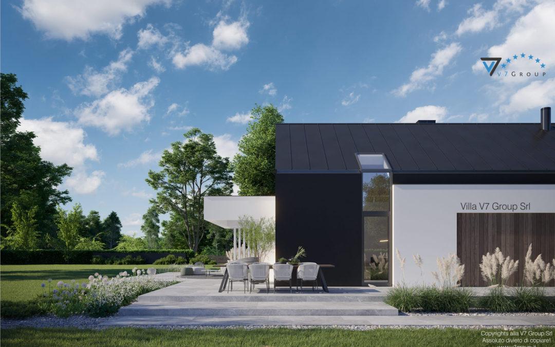 Nuova Villa V81