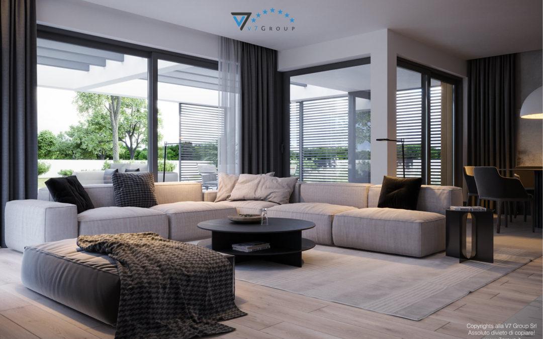 Villa V707 – Aggiornamento Interni