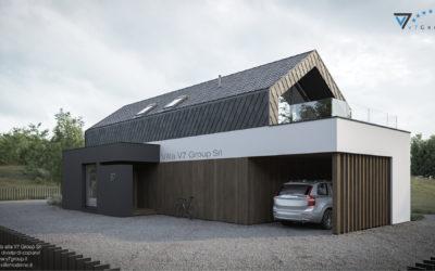 Nuova Villa V87