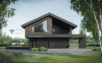 Nuova Villa V728