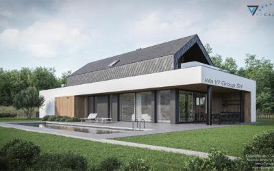 Nuova Villa V91