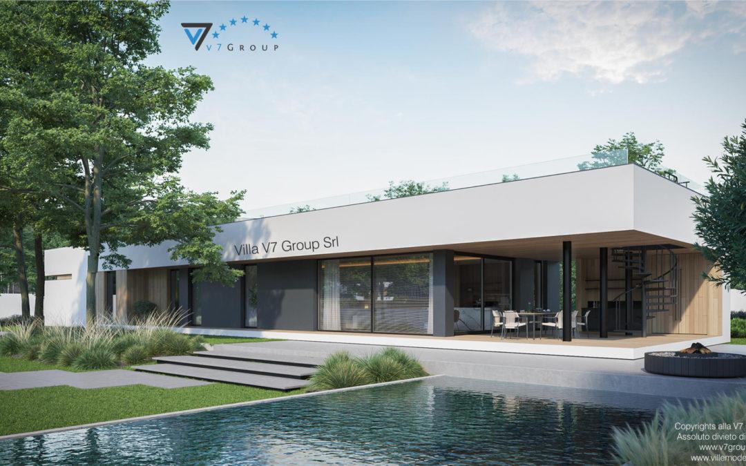 Nuova Villa V88